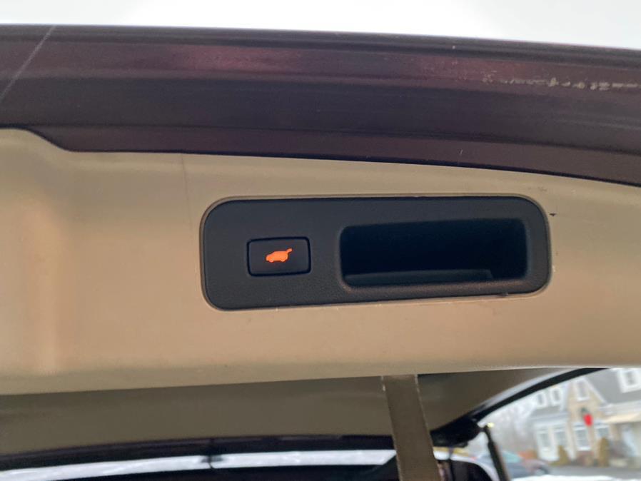 Used Honda Pilot 4WD 4dr EX-L 2014 | House of Cars CT. Meriden, Connecticut