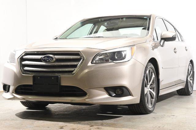 2017 Subaru Legacy Limited w/ Eyesight / Navigati photo