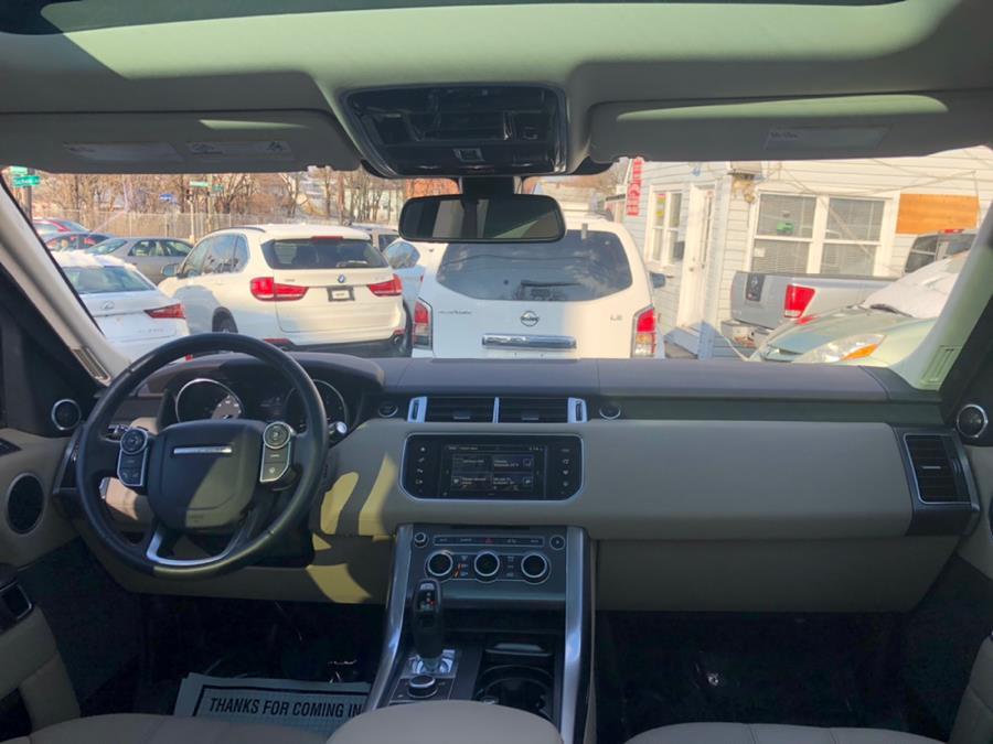 Used Land Rover Range Rover Sport 4WD 4dr V6 Diesel HSE 2016   Cars Off Lease . Elmont, New York