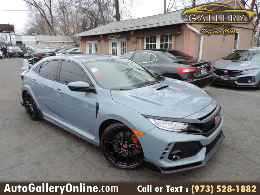 Used 2019 Honda Civic Type R in Lodi, New Jersey | Auto Gallery. Lodi, New Jersey