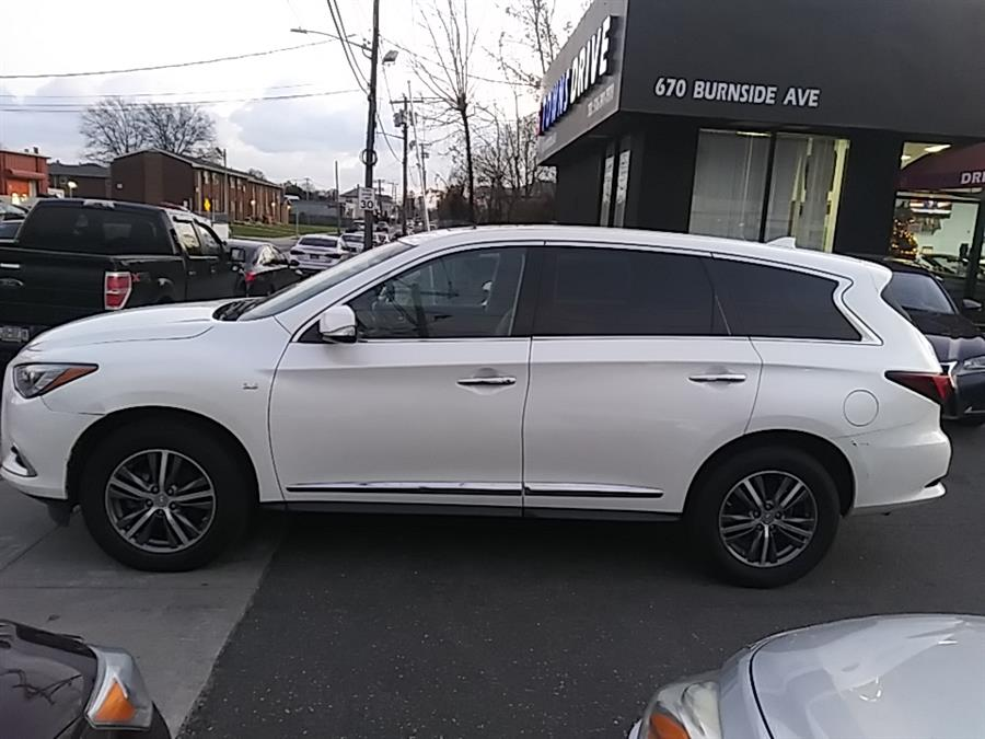 Used Infiniti QX60 AWD 4dr 2016 | 5 Towns Drive. Inwood, New York