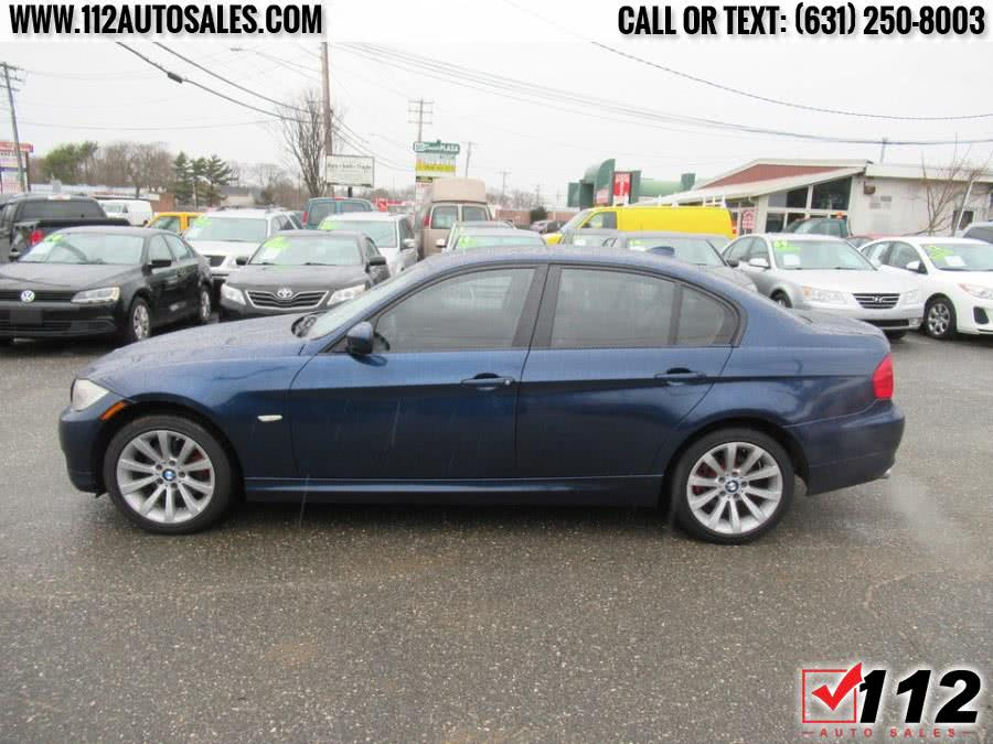 Used BMW 3 Series 4dr Sdn 328i xDrive AWD SULEV South Africa 2011 | 112 Auto Sales. Patchogue, New York