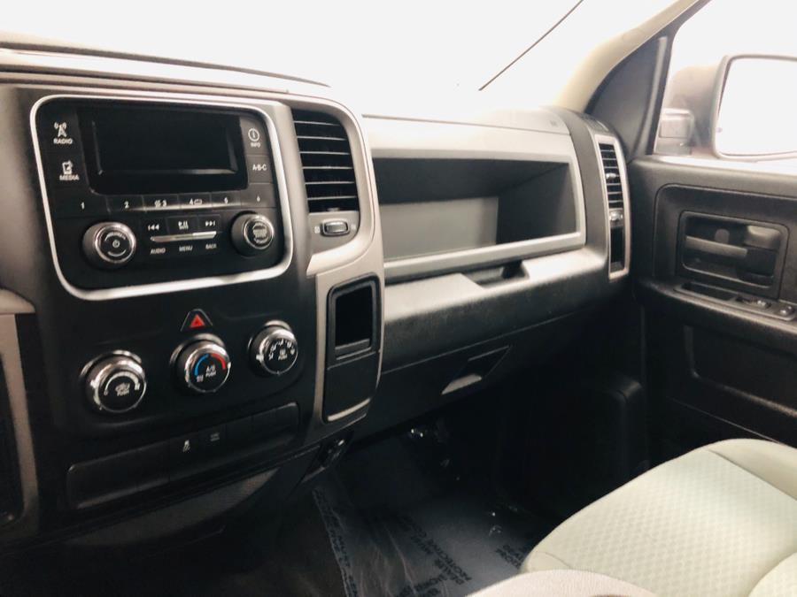 "Used Ram 1500 4WD Crew Cab 140.5"" Express 2014 