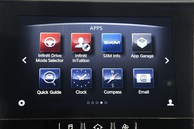 2016 Infiniti Q50 3.0t Premium Plus w/ Navigatio photo