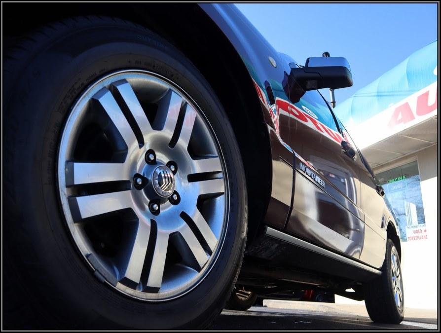 Used Mercury Mountaineer AWD 4dr V8 Premier 2008 | My Auto Inc.. Huntington Station, New York