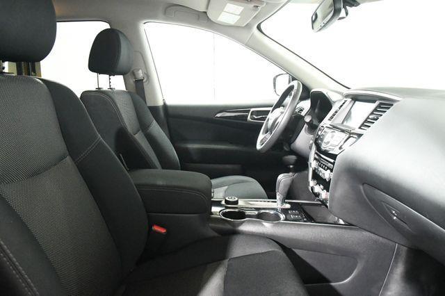 2017 Nissan Pathfinder SV w/ Heated Seats photo