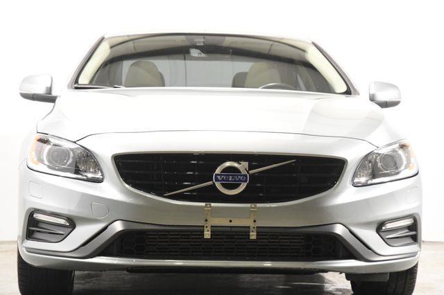 2018 Volvo S60 Dynamic photo