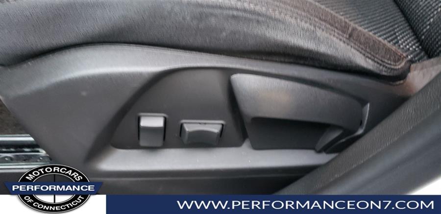 Used Chevrolet Equinox AWD 4dr LT w/1LT 2017 | Performance Motor Cars. Wilton, Connecticut