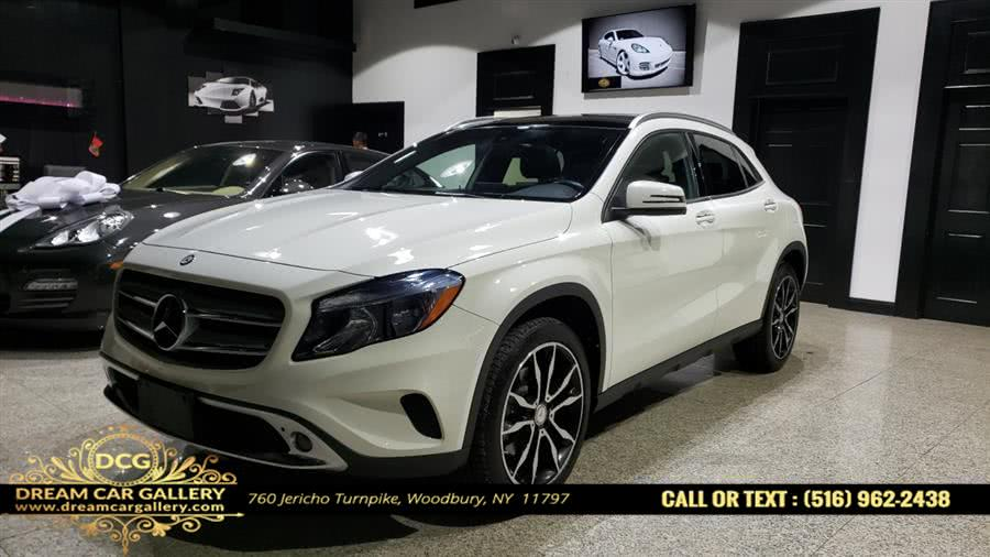 Used Mercedes-Benz GLA GLA 250 4MATIC SUV 2017 | Victory Dream Car Gallery. Woodbury, New York