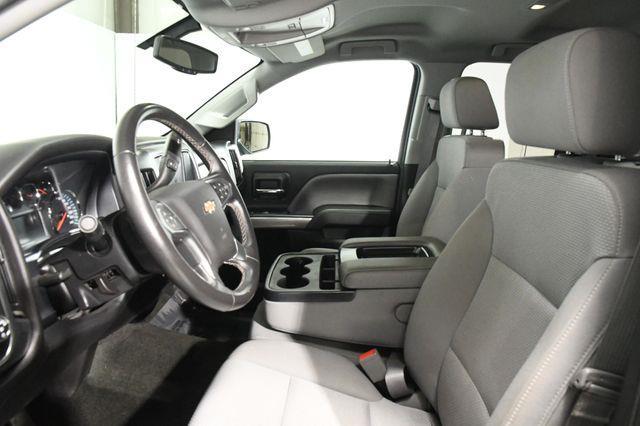 2016 Chevrolet Silverado 1500 LT w/ Heated Seats photo