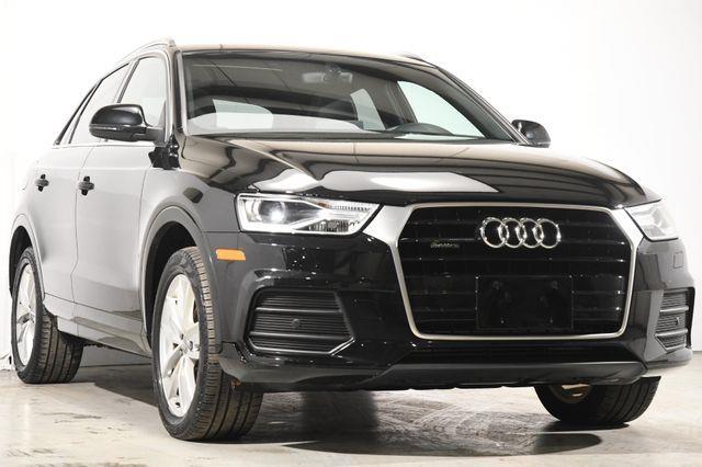 2017 Audi Q3 Premium Plus S-Line photo