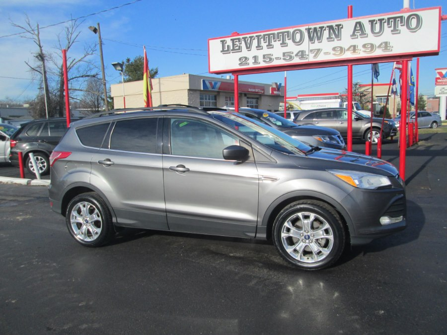 Used 2013 Ford Escape in Levittown, Pennsylvania | Levittown Auto. Levittown, Pennsylvania