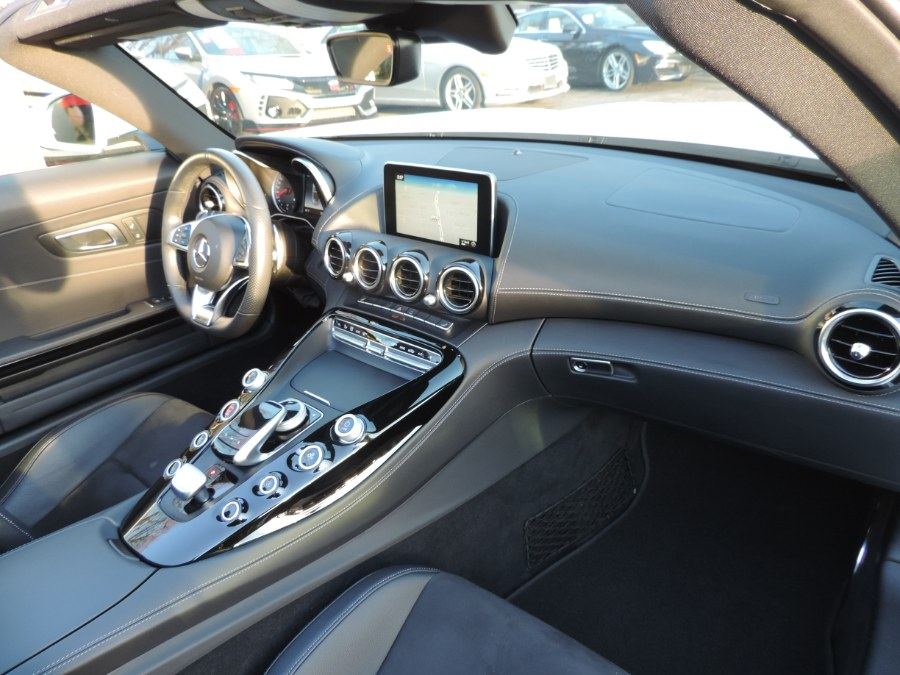 Used Mercedes-Benz AMG GT AMG GT Roadster 2018   Auto Gallery. Lodi, New Jersey