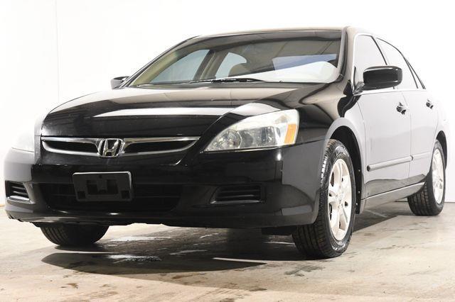 The 2006 Honda Accord LX photos