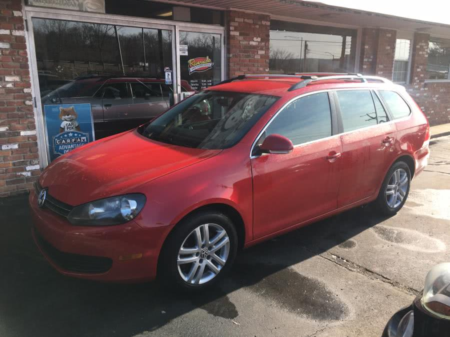 Used 2012 Volkswagen Jetta SportWagen in Naugatuck, Connecticut | Riverside Motorcars, LLC. Naugatuck, Connecticut