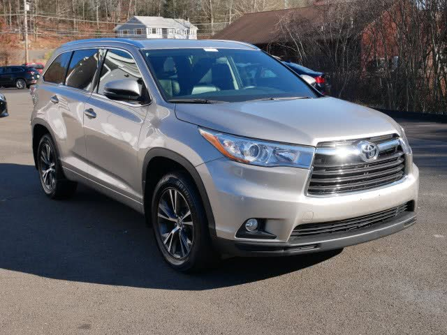 Used Toyota Highlander XLE 2016 | Canton Auto Exchange. Canton, Connecticut