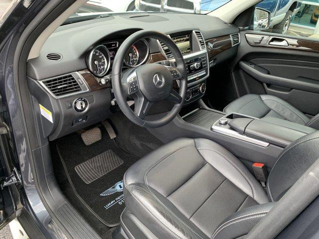 Used Mercedes-benz M-class ML 350 4MATIC 2014 | Luxury Motor Car Company. Cincinnati, Ohio