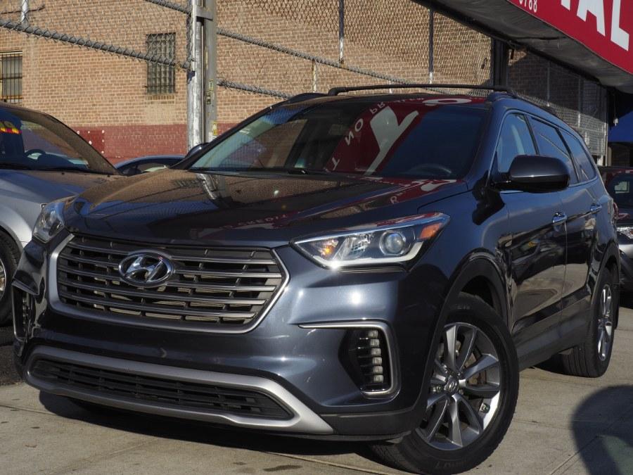 Used Hyundai Santa Fe SE 3.3L Auto AWD 2017 | Hillside Auto Mall Inc.. Jamaica, New York