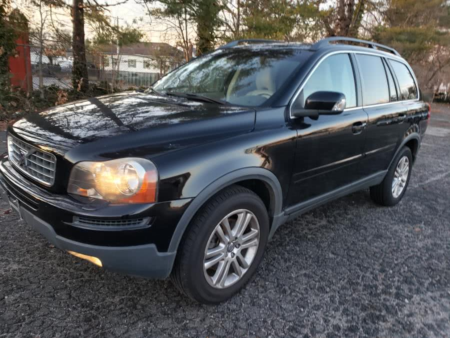 Used 2010 Volvo XC90 in Hicksville, New York | Ultimate Auto Sales. Hicksville, New York