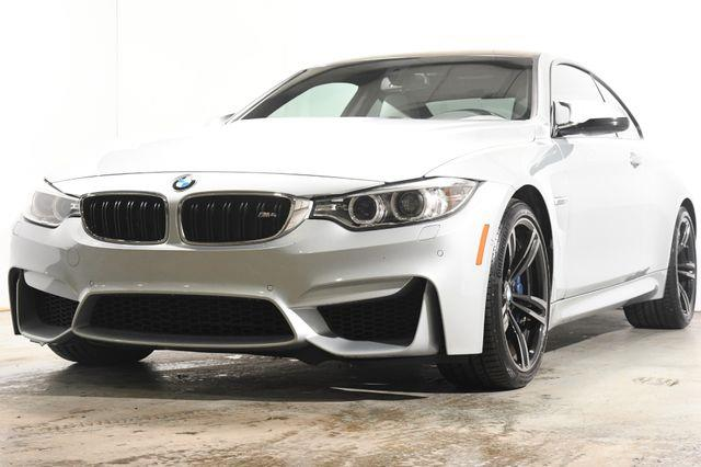 The 2015 BMW M4 Coupe photos