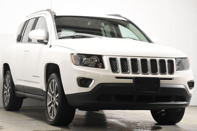 2016 Jeep Compass High Altitude Edition photo