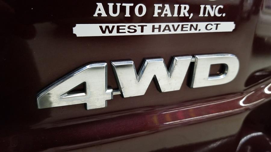 2013 Honda Pilot 4WD 4dr EX-L w/Navi, available for sale in West Haven, CT