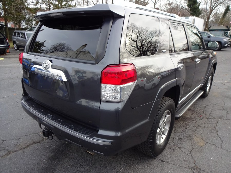 Used Toyota 4Runner 4WD 4dr V6 SR5 2012 | Mint Auto Sales. Islip, New York