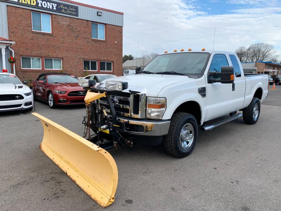 """Used Ford Super Duty F-250 SRW 4WD SuperCab 142"""" XLT 2009 