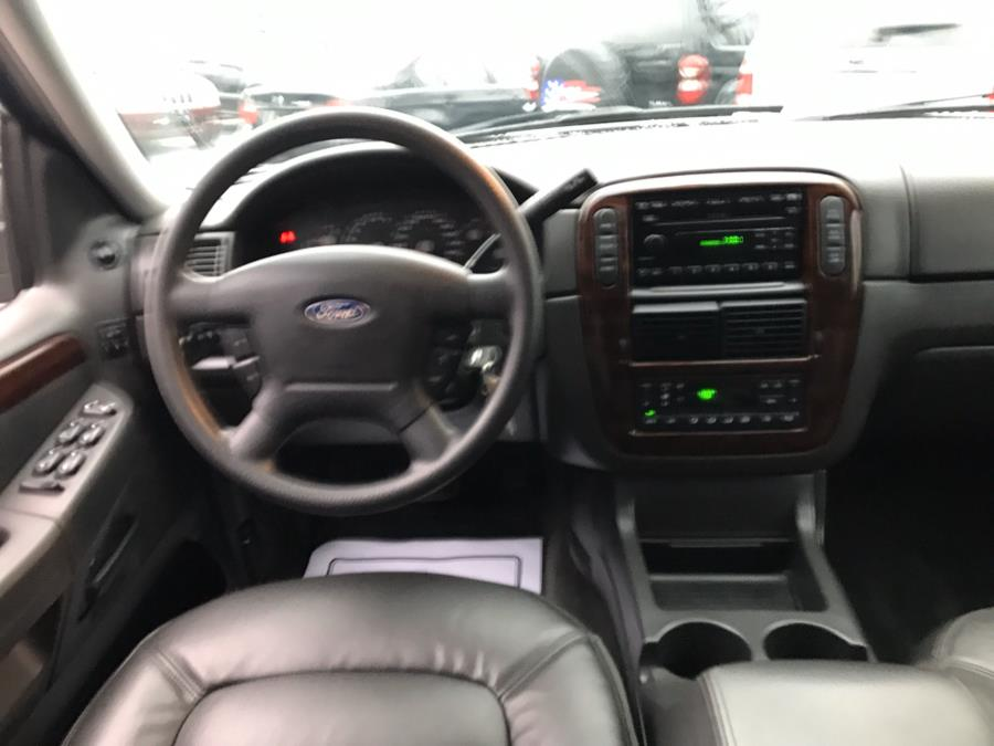 """Used Ford Explorer 4dr 114"""" WB 4.0L Limited 4WD 2004 