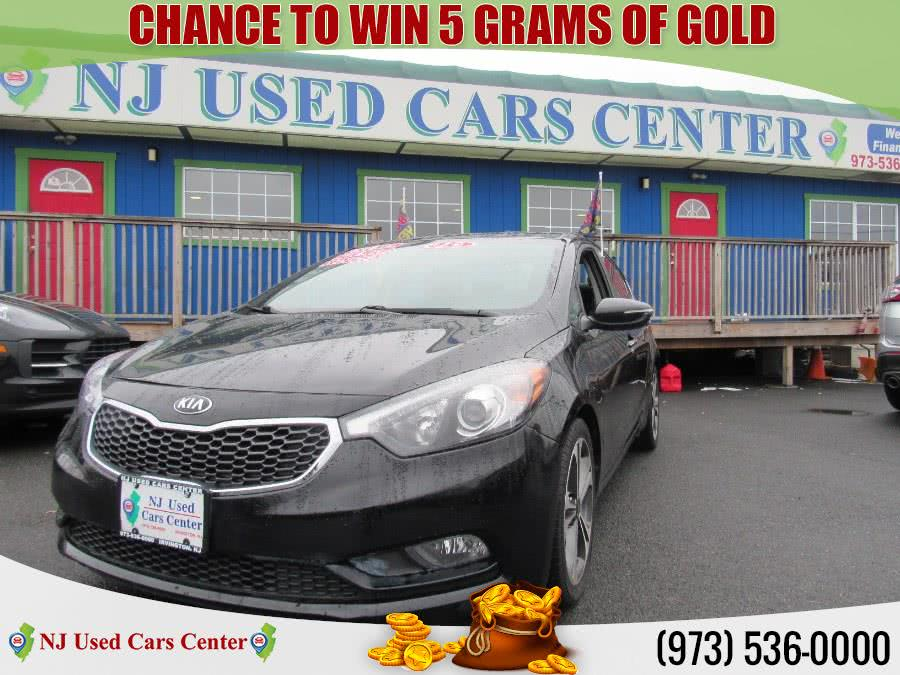 Used 2015 Kia Forte in Irvington, New Jersey | NJ Used Cars Center. Irvington, New Jersey
