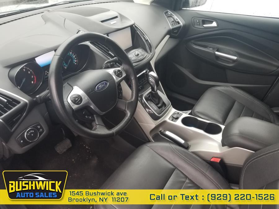 Used Ford Escape 4WD 4dr SEL 2013 | Bushwick Auto Sales LLC. Brooklyn, New York