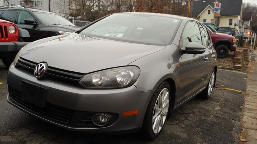 2010 Volkswagen Golf 2dr HB Man TDI, available for sale in Ansonia, CT