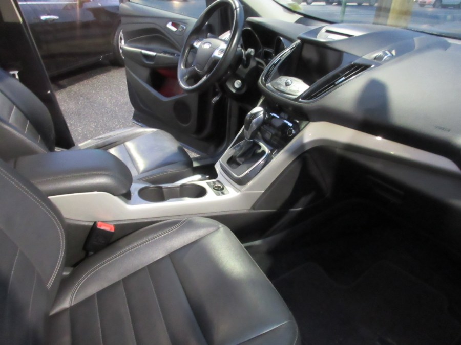 Used Ford Escape 4WD 4dr SEL 2013   ACA Auto Sales. Lynbrook, New York