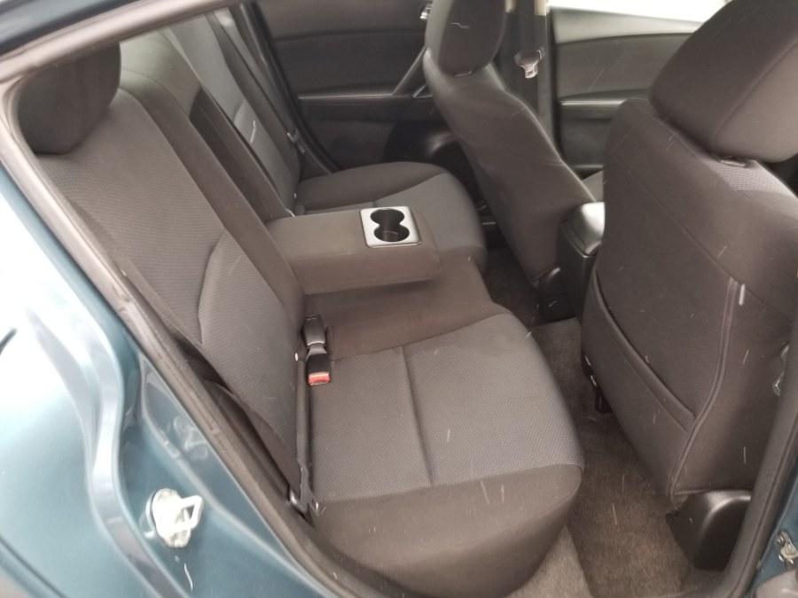 Used Mazda Mazda3 4dr Sdn Auto i Sport 2010 | ODA Auto Precision LLC. Auburn, New Hampshire