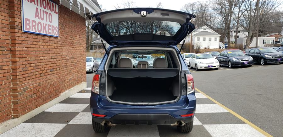 Used Subaru Forester 4dr Auto 2.5X Premium 2013 | National Auto Brokers, Inc.. Waterbury, Connecticut
