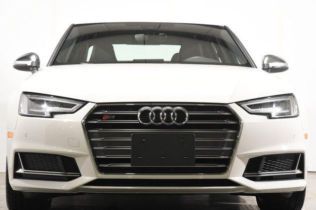 2018 Audi S4 Premium Plus w/ Virtual Cockpi photo