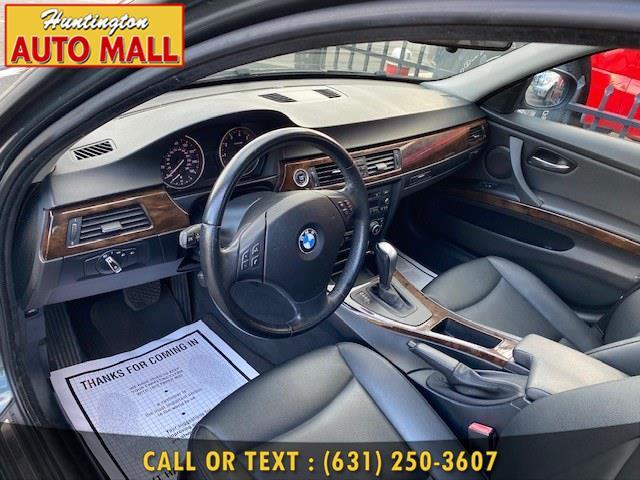 Used BMW 3 Series 4dr Sdn 328i xDrive AWD SULEV 2009 | Huntington Auto Mall. Huntington Station, New York