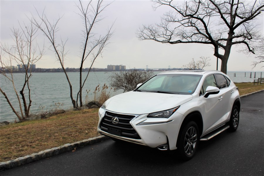 2016 Lexus NX 200t AWD 4dr, available for sale in Great Neck, NY
