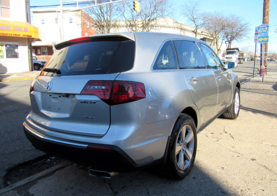Used Acura MDX AWD 4dr Tech Pkg 2013   MFG Prestige Auto Group. Paterson, New Jersey