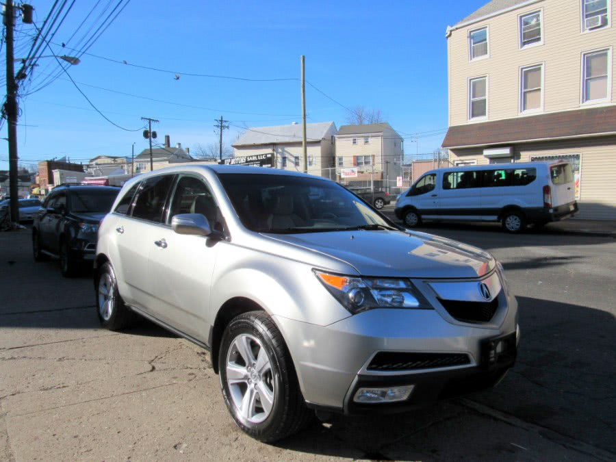 Used 2013 Acura MDX in Paterson, New Jersey | MFG Prestige Auto Group. Paterson, New Jersey