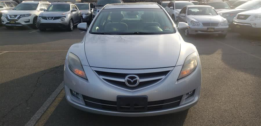 Used Mazda Mazda6 4dr Sdn Auto i Touring Plus 2010 | Victoria Preowned Autos Inc. Little Ferry, New Jersey