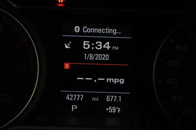 2016 Audi Allroad Premium w/ Navigation photo