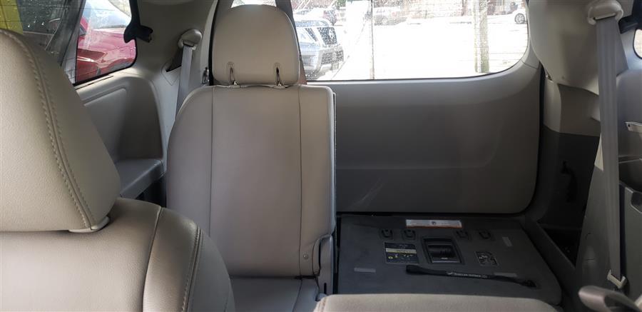 Used Toyota Sienna  2017   E Cars . Brooklyn, New York