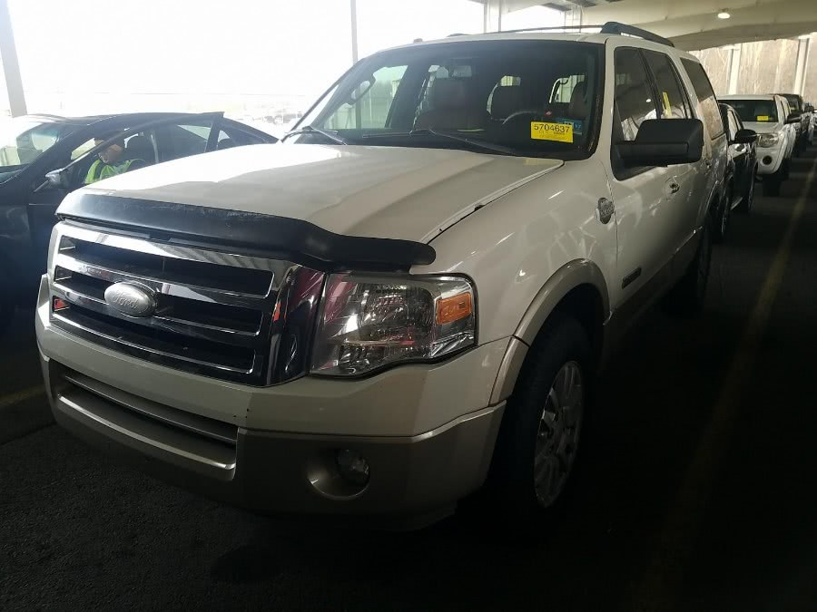 Used 2008 Ford Expedition in Paterson, New Jersey | Joshy Auto Sales. Paterson, New Jersey