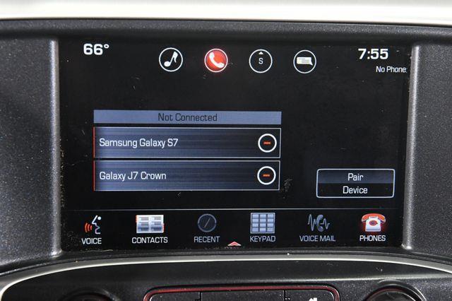 2016 GMC Sierra 1500 SLE Z-71 w/ Heated Seats photo