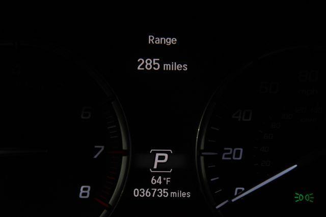 2017 Acura MDX SH AWD photo