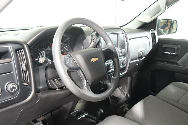 2016 Chevrolet Silverado 1500 TRUCK photo