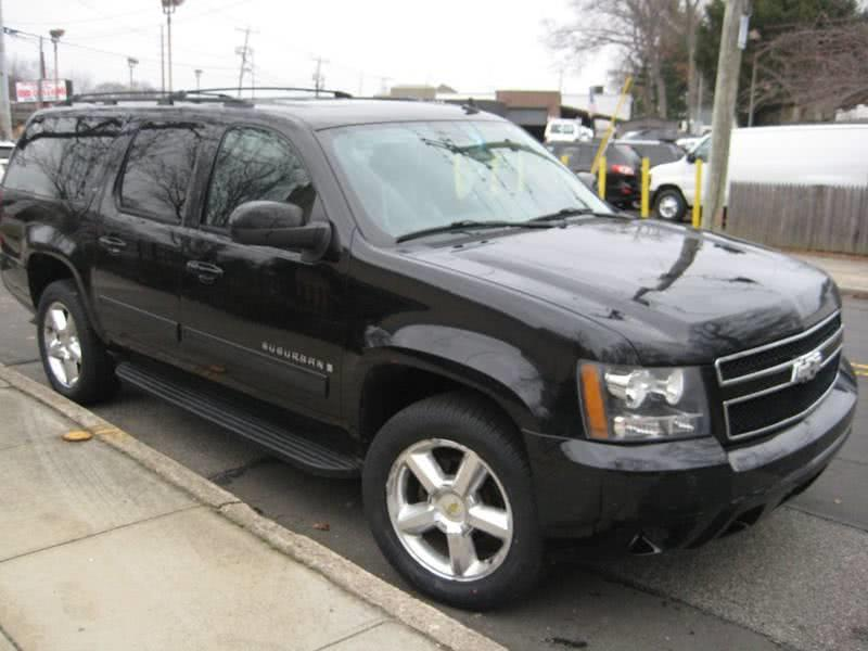 Used Chevrolet Suburban LT 1500 4x4 4dr SUV w/ 2LT 2009 | Rite Choice Auto Inc.. Massapequa, New York