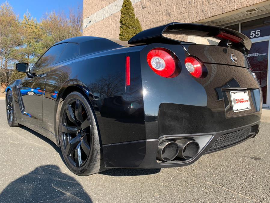 Used Nissan GT-R Premium 2011 | Evolving Motorsports. Bayshore, New York