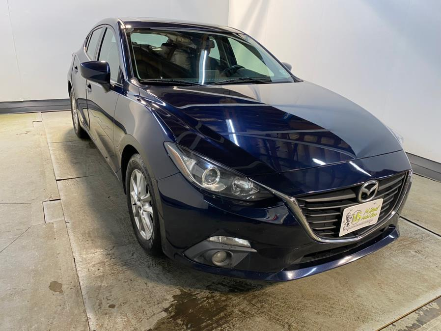 Used Mazda Mazda3 5dr HB Auto i Touring 2016 | M Sport Motor Car. Hillside, New Jersey